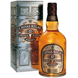 CHIVAS REGAL 70 CL