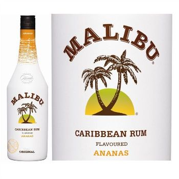 Malibu Ananas