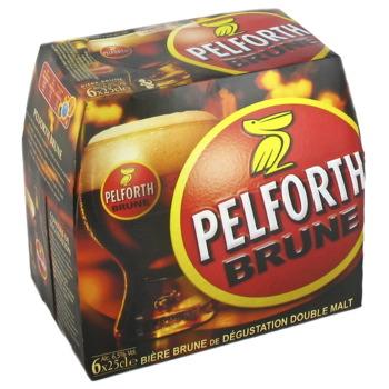 PELFORTH 6x25 CL