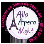 Allo Apéro Night