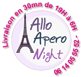 Allo Apéro Night